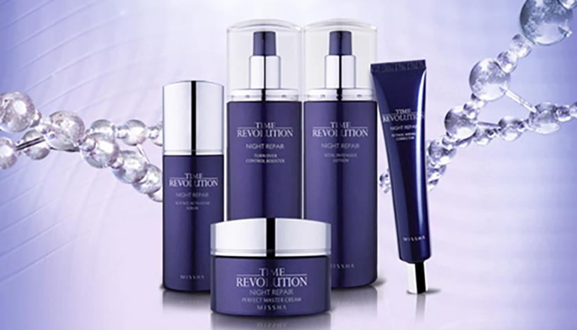 Cosmetica Coreana Antiarrugas
