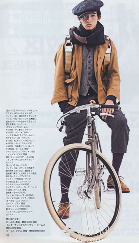 moda japonesa 2