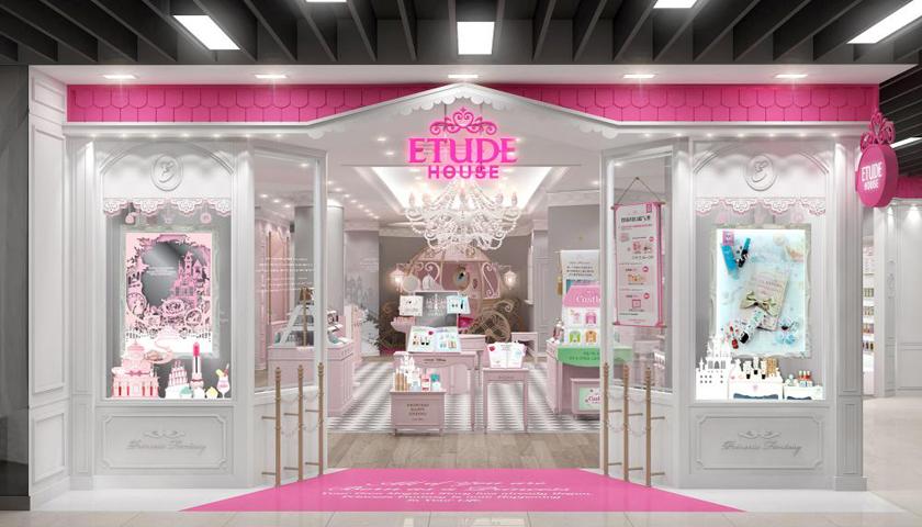tiendas de cosmetica coreana