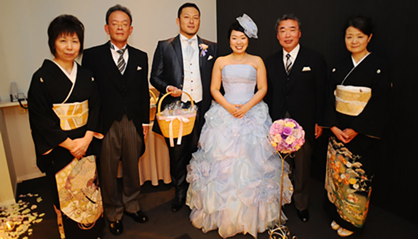 SUGOIHUNTER BODAS EN JAPON 5