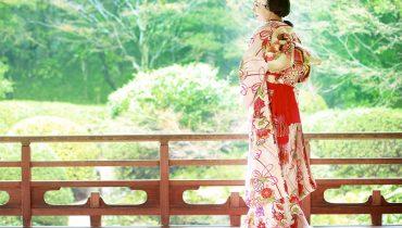 Kimonos Vintage