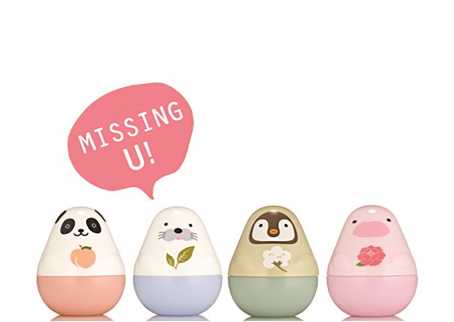 REVIEW: CREMA DE MANOS MISSING U DE ETUDE HOUSE