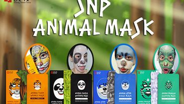 Review: Animal Otter Aqua Mask de SNP