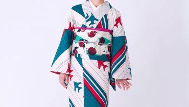 Cómo vestir un Kimono en 10 pasos