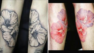 Tinta coreana: Cuando el tattoo es tabú