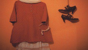 Review: Faldas de encaje…Sugoi Style!