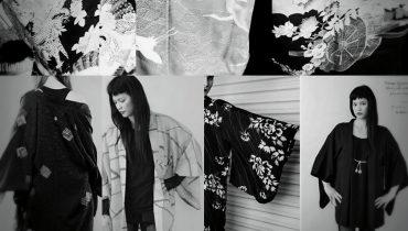 Haori japones: 3 outfits para diario