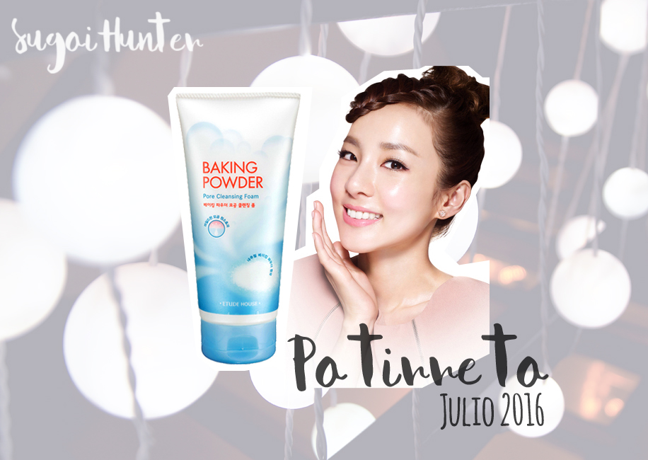 POTIRRETO 4 – ETUDE HOUSE BAKING POWDER