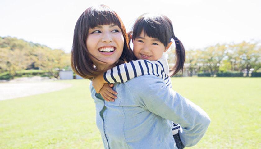 COMO SE VISTEN DE VERDAD LAS JAPONESAS: MAMÁS