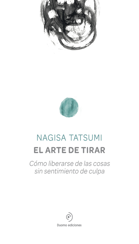 Libro El arte de tirar de Magisa Tatsumi