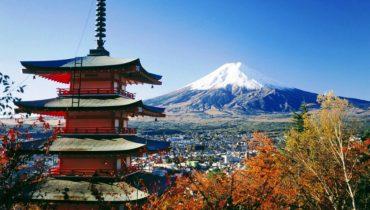JAPON ANTIGUO : 5 SITIOS QUE NO TE PUEDES PERDER