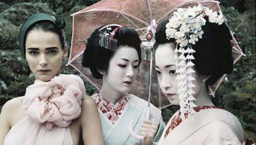 10 PORTADAS DE VOGUE JAPON INSPIRADORAS