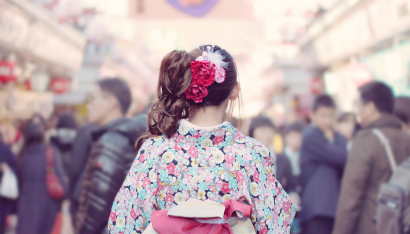 ¿CUANTO CUESTA UN KIMONO JAPONES ORIGINAL?