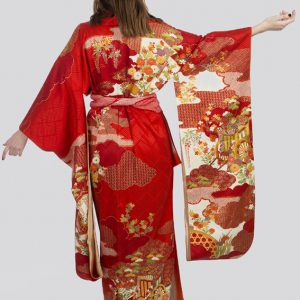 kimonofurisodered0001