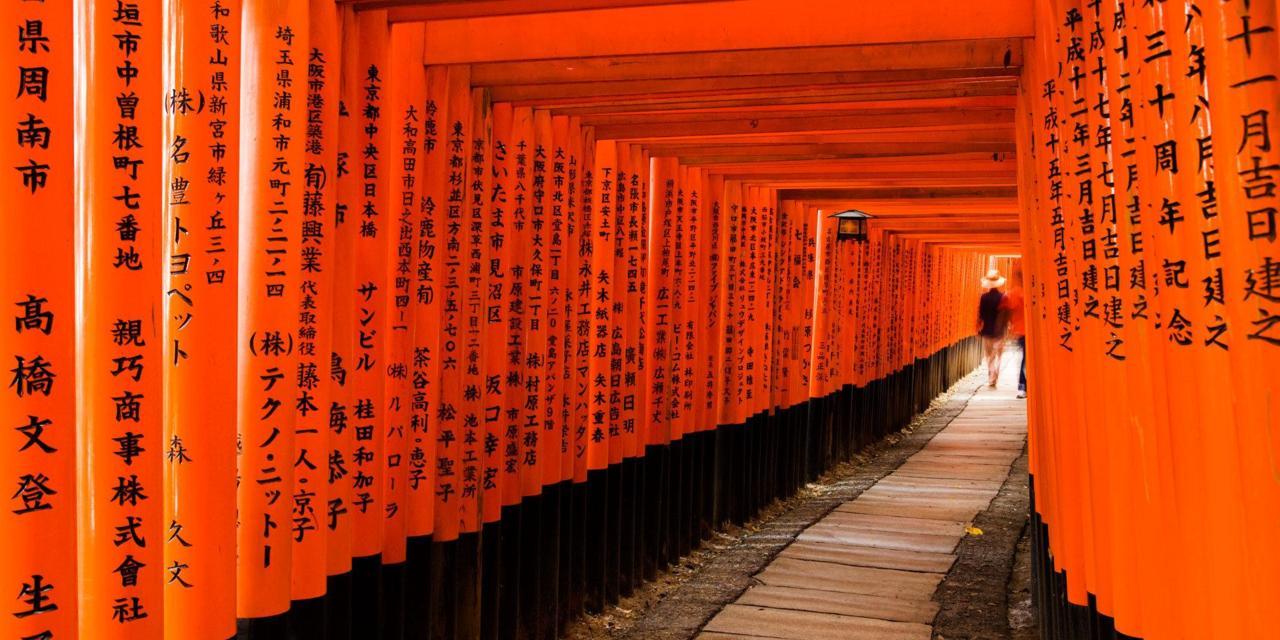 TRADICIONES JAPONESAS QUE SOLO PODRAS VER EN KYOTO (I)