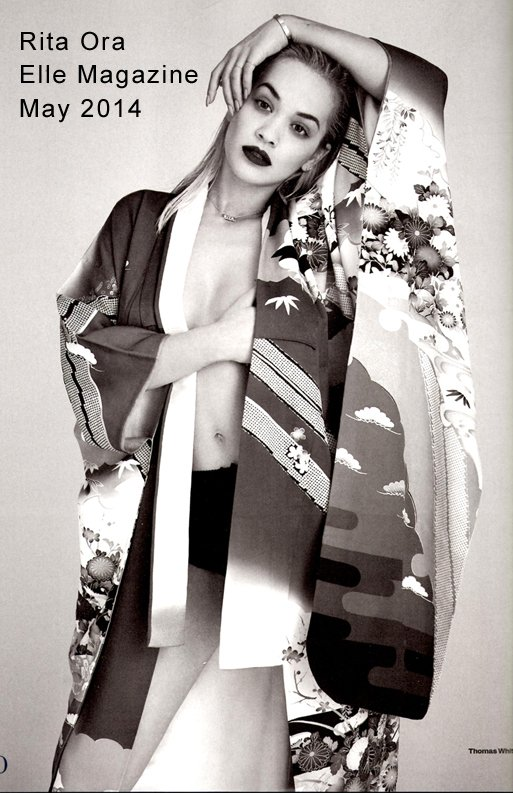 5 Outfits para llevar un Kimono como una experta