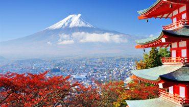 10 datos curiosos que debes conocer antes de un viaje a Japon