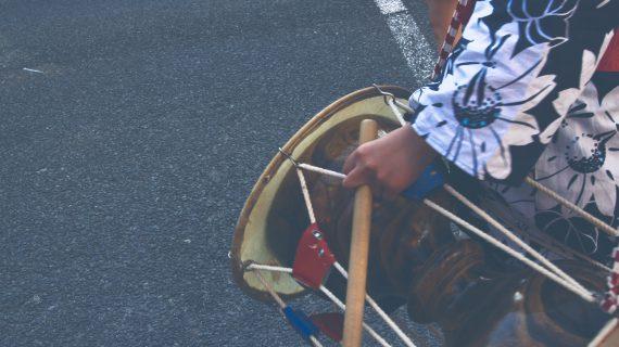 Primavera en Japón: Flores y Matsuri
