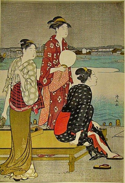 TEÑIDO ARTESANAL JAPONÉS: KONYA MEGURI
