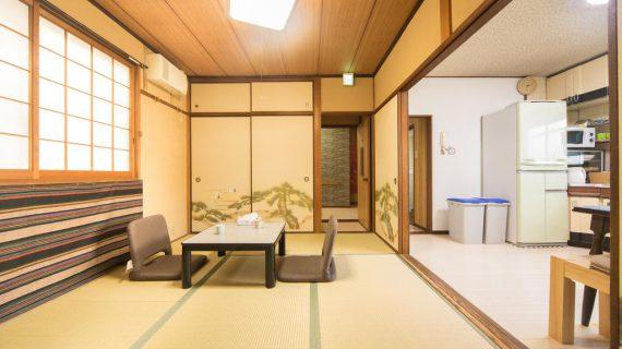 7 INCREIBLES AIRBNB EN TOKYO POR MENOS DE 100 EUROS